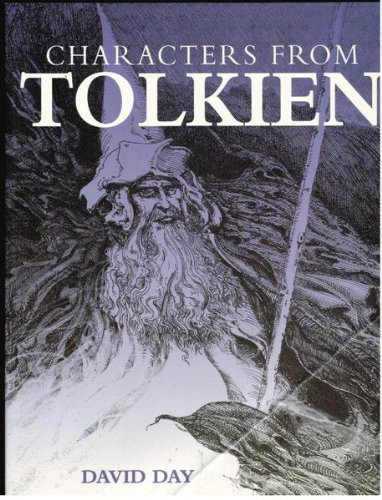 Characters of Tolkien