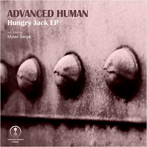 Hungry Jack (Myles Serge Remix)