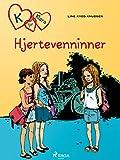 K for Klara 1 - Hjertevenninner (Norwegian Bokmal Edition)