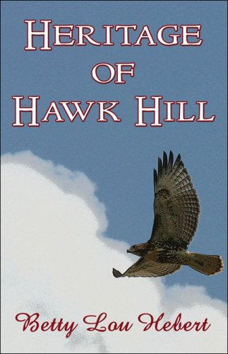 Heritage of Hawk Hill Cover Image