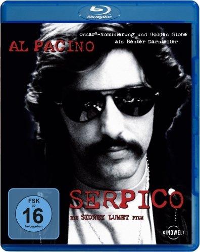 Bild von Serpico [Blu-ray]