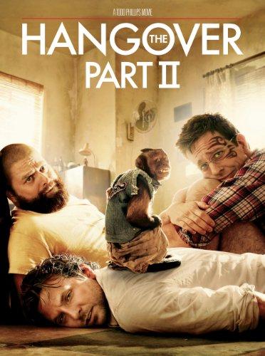 The Hangover Part II [OV]
