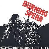 Burning Spear Dub