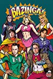 Big Bang Theory, The - Poster - Superheroes + Ü-Poster