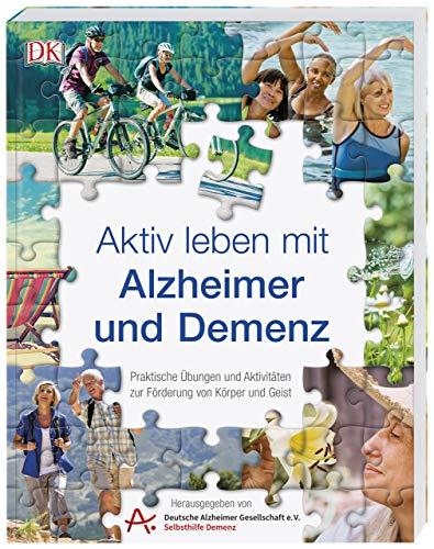 eimer und Demenz: Praktische Übungen und Aktivitäten zur Förderung von Körper und Geist. Hrsg. von der Deutschen Alzheimer-Gesellschaft ()