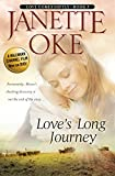 Love's Long Journey (Love Comes Softly Book #3) (English Edition) - Janette Oke