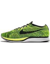 Nike Flyknit Racer, Zapatillas de Running para Mujer
