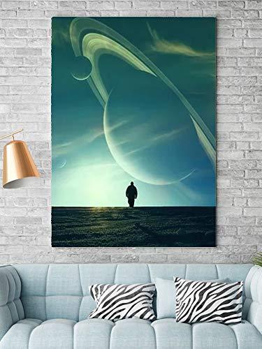 Tipolitografie Ghisleri Keilrahmen Senza-cornice-70x100-canvas-pxbay-invern-campo-pianeta