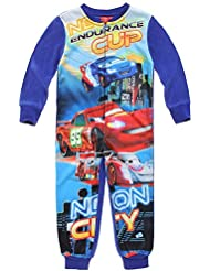 Disney Cars Chicos Overall 2015 Collection - Azul