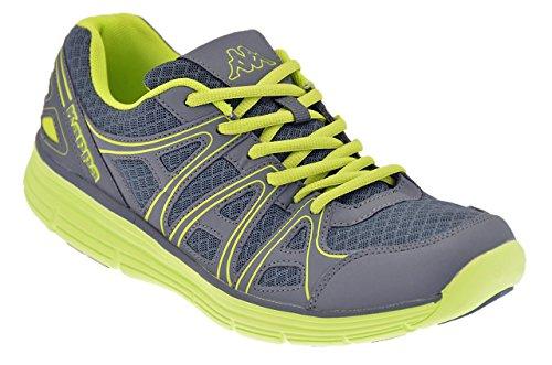 Sport Shoes - Kappa4training Ulaker Srb Grigio/Lime