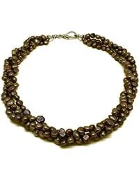 ad93350c56a7 Amazon.es: Bisutería barata: Joyería: Collares y colgantes, Anillos ...