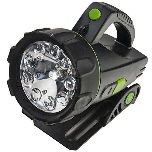 Lampe à LED et halogène 12 et 230 volts