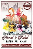 #4: Best of Nusrat & Rahat Fateh Ali Khan (8GB - Music Card)
