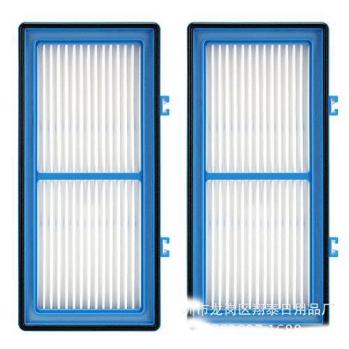 Zantec Air Filte 25,4x 11,7x 3,3cm Effektive Filter Net für Holmes AER1