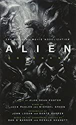 Alien: Covenant - The Official Movie Novelization