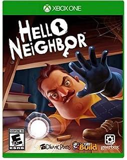 Hello Neighbor for Xbox One (B0766LCN8K) | Amazon price tracker / tracking, Amazon price history charts, Amazon price watches, Amazon price drop alerts