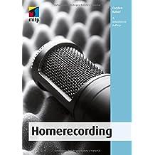 Homerecording (mitp Anwendungen)