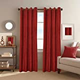 Desirica Premium Quality Woven Red Door ...