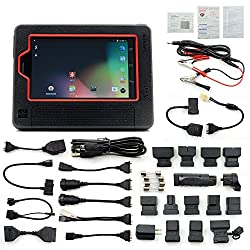 Launch X431 V(X431 Pro) Wifi/Bluetooth Tablet Full System Diagnostic Tool