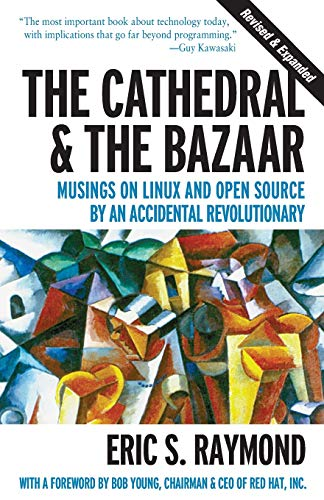 Source Naturals Shop (The Cathedral & the Bazaar: Musings on Linux and Open Source by an Accidental Revolutionary)