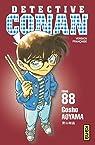 Détective Conan - Tome 88 par Aoyama