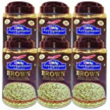 Aeroplane Instant Brown Rice 5 Pack Of 1 Kg (Free 1 Kg With this Pck)