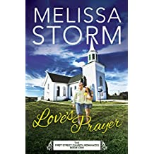 Love's Prayer (The First Street Church Romances Book 1) (English Edition)