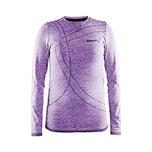 Craft Active Comfort Roundneck Longsleeve Shirt J Junior