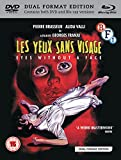 Eyes Without a Face [Blu-ray] [Import anglais]