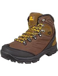 2d9665121cf86 GUGGEN Mountain Gli Uomini Scarpe da Trekking Scarpe da Trekking Alpini Si  Stivali Scarponi da Montagna