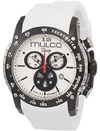 Mulco DEEP SCALE Cronografo Unisex Reloj MW1-29878-015