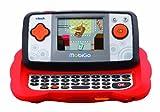 Vtech Mobigo 80-115877 - Consola táctil educativa MobiGo Cars 2, color rojo