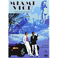 Miami Vice. Corrupción en Miami