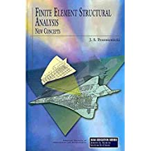 [(Finite Element Structural Analysis : New Concepts)] [By (author) J S Przemieniecki] published on (July, 2009)