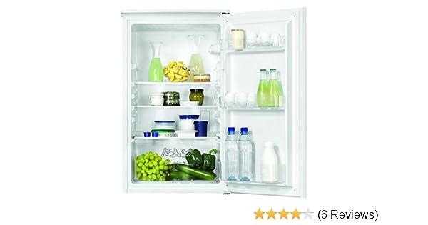 Kühlschrank Höhe 70 : Zanussi zrg wa kühlschrank a cm höhe kwh jahr