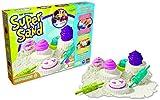 Goliath 83240  Super-Sand-Set Cupcakes  bunte Muffins aus Spiel-Sand backen  vielseitige Kuchenformen für kleine Meisterbäcker  tolle Leckereien zaubern  ab 4 Jahren