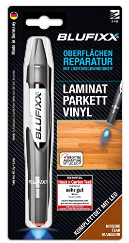 BLUFIXX Smart-Repair Spezial Set (Laminat) PW KIRSCHE DE