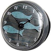 Amazon.fr | Horloges étanches pour salle de bain
