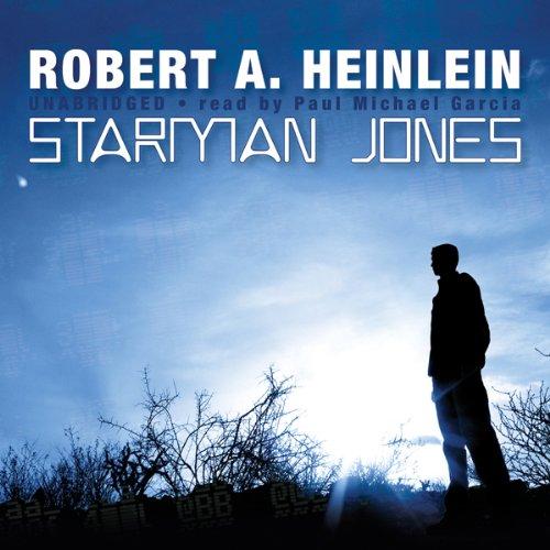 Starman Jones  Audiolibri
