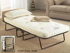 Jay-Be Royal Pocket Folding Guest Bed 80cm