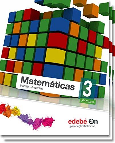 Matemáticas 3 - 9788468323145
