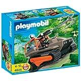 Playmobil - Tesoro Vehículo Oruga Ladrone (4846)