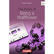 Cornelsen Senior English Library - Literatur: Ab 10. Schuljahr - The Perks of Being a Wallflower: Textband mit Annotationen