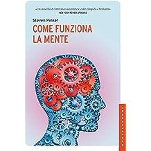 Come funziona la mente (Italian Edition)
