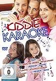 DVD Cover 'Karaoke - Kiddie Karaoke