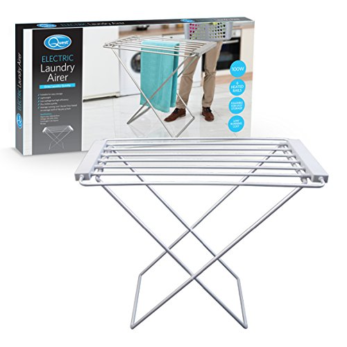 Foldable Heated Clothes Airer