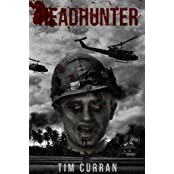 Headhunter (English Edition)