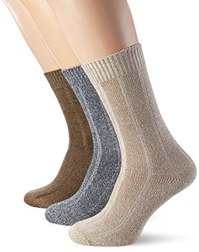 trespass-intense-casual-calcetines-hombre-multicolor-kbs-7-11