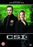 CSI: Las Vegas - Complete Season 2 [DVD]