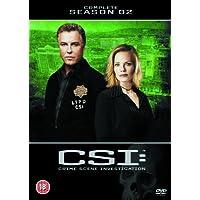 CSI: Las Vegas - Complete Season 2